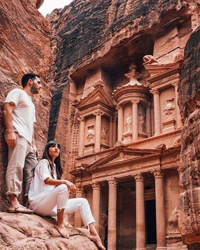 THE BEST INSTAGRAMMABLE SPOTS IN JORDAN